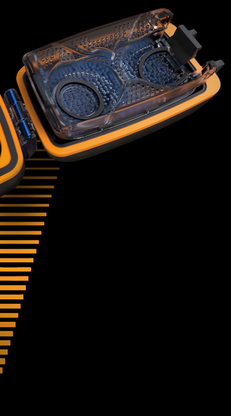 T5 II TW Sport McLaren Case moisture removal before